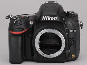 Nikon D610 評測 :高速連拍小改款登場,中階全片幅新選擇