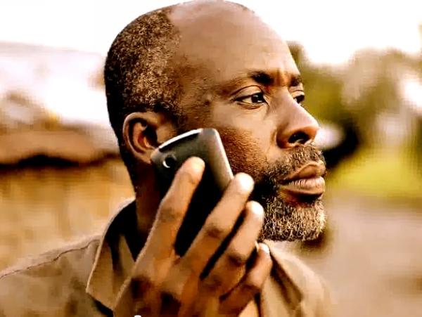 專為非洲設計!20 歲剛果青年和他的手機夢