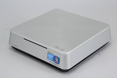 Asus VivoPC 評測:低價位 Celeron 迷你 PC