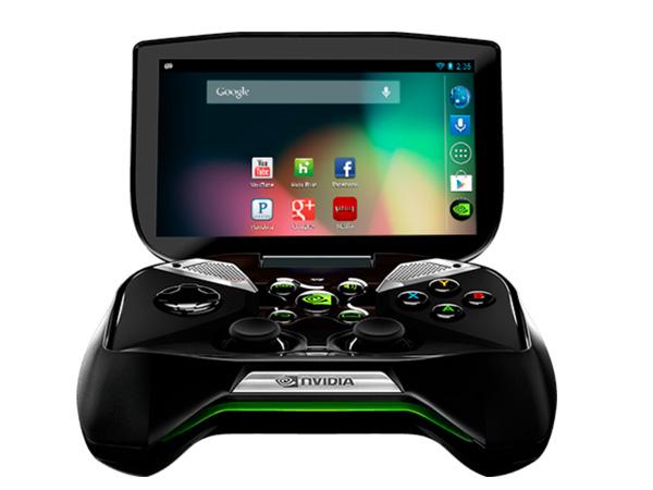 多機一體,NVIDIA SHIELD 徹底解析:Tegra 4 加持、無線串流,大玩桌機遊戲