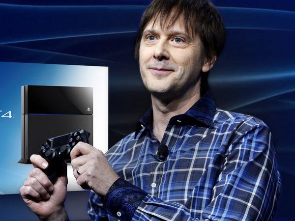 一位天才開發者,造就煥然一新的 Sony PS4 遊戲機
