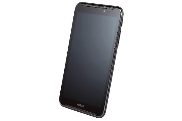 Asus FonePad 7 :前置立體聲喇叭音效