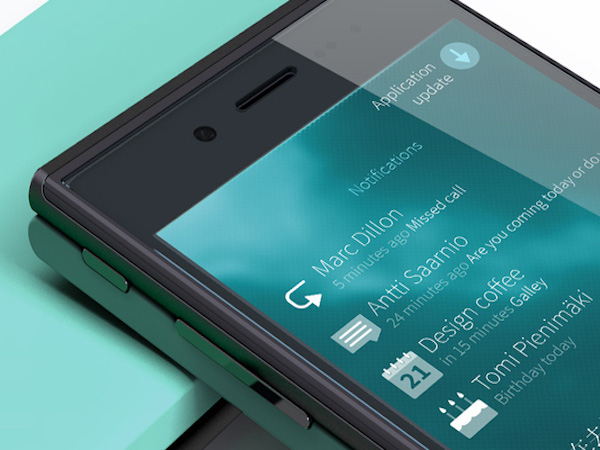Jolla 手機將內建 Android 軟體商店,可使用超過 85,000 個 Android 軟體