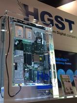 HGST 推出 6TB ULTRASTAR® HE6 填充氦氣硬碟 提供特定客戶使用於大規模資料中心環境