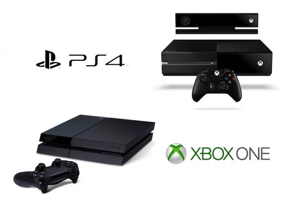 新時代遊戲主機大戰,PS4 與 Xbox One 你選誰?