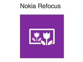 Nokia Refocus 先拍照再對焦,讓 Lumia 手機具備光場相機效果