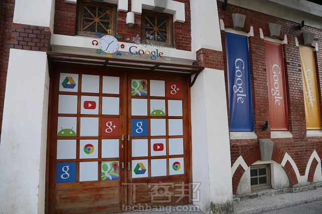 A Day with Google:體驗 Google 雲端生活空間,協助每日食衣住行需求、還能抽 Nexus 7