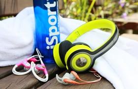 隨著音樂節拍,一起鍛鍊身體吧!10款優質運動系耳機採購