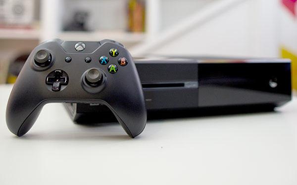 Xbox One 國外媒體評測:四平八穩中顯野心