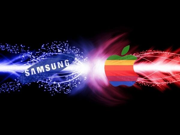 Apple vs. Samsung:技術界最複雜的友敵關係