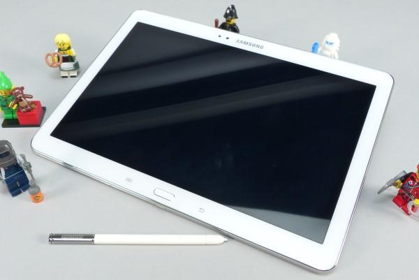 Samsung Galaxy Note 10.1 2014 LTE 版實測:換裝驍龍 800 處理器、進化 S Pen 加持
