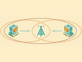 網路架構大概論4- 網路底層的訊框傳送法則