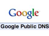 Google推出高速公共DNS服務:Google Public DNS