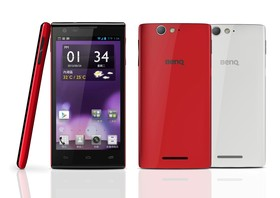BenQ發表1,300萬畫素四核智慧型手機 F3 隨手捕捉  隨興精彩 上市季節限定版 一機雙蓋任搭配再加送列印折價券