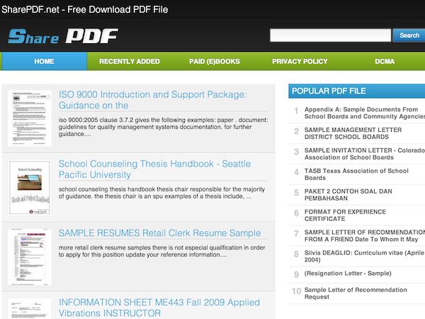 PDF 雲端服務洩個資,機密文件搜尋看光光