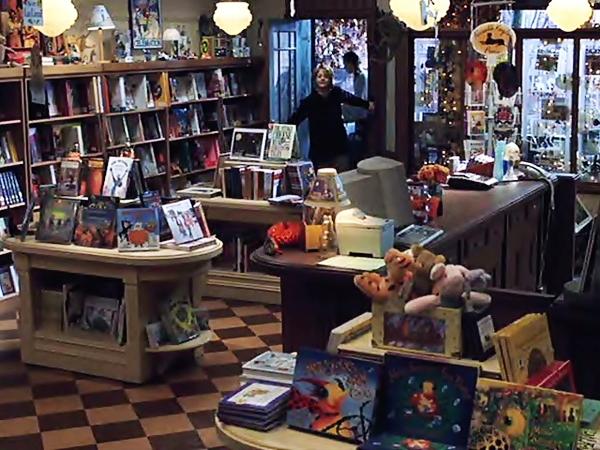 電子書時代,獨立書店在復興