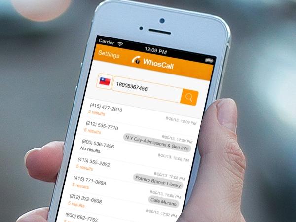 LINE 所屬 NAVER 集團併購「WhosCALL」台灣 app 開發商 Gogolook