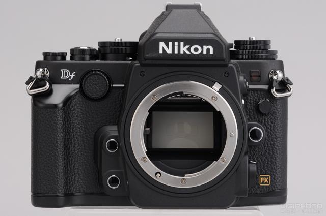 Nikon DF 試玩評測,復古全幅機的手感新體驗