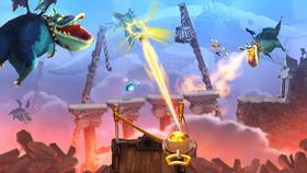 Ubisoft 宣布橫向捲軸遊戲《雷射超人:傳奇》 將於 2 月躍上 PlayStation 4 主機