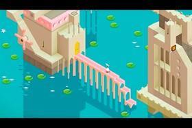 每個場景都是藝術畫!《Monument Valley》iPad 迷宮遊戲向大師致敬