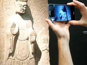 普通的 Android 手機也能變身 3D 掃描器