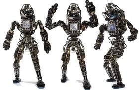 Google 為何大量收購機器人公司?