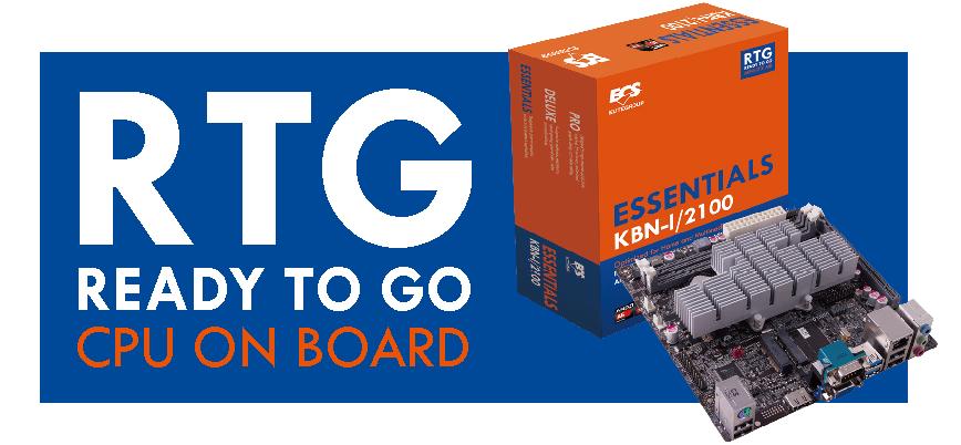 精英AMD單晶片系統KBN-I主板魅力襲台