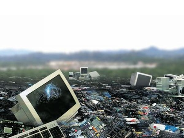 聯合國報告:全球電子廢棄物大增,至2017年將成長33%