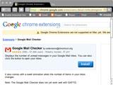簡單讓Chrome for Mac也能使用Extensions