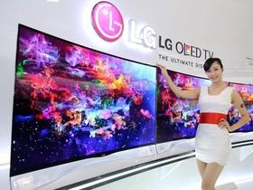 打破全平面電視的迷思,LG曲面OLED電視55EA980T初體驗