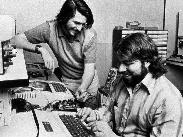Apple 鮮為人知的10件事! | T客邦