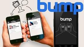 三個月前剛被 Google 以數千萬美元收購的 Bump 將於今年1月31日關閉