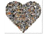 Shape Collage:製作照片拼貼效果