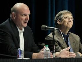 兩位前 CEO 緊盯著,導致微軟新 CEO 難產?