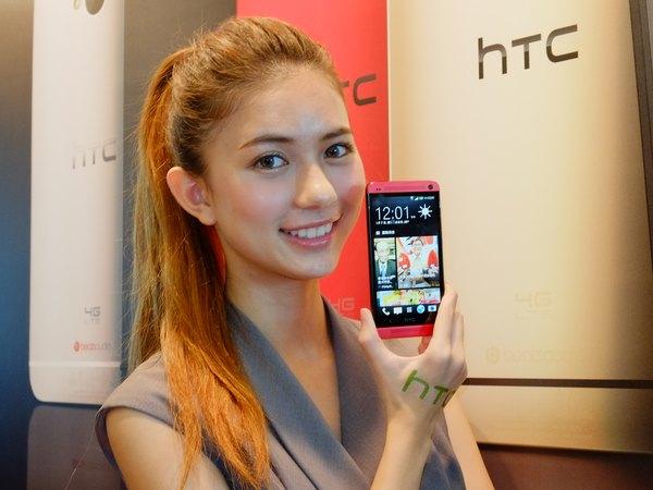 迎接 4G 元年,LTE 版 HTC One、Butterfley s 即日起開賣