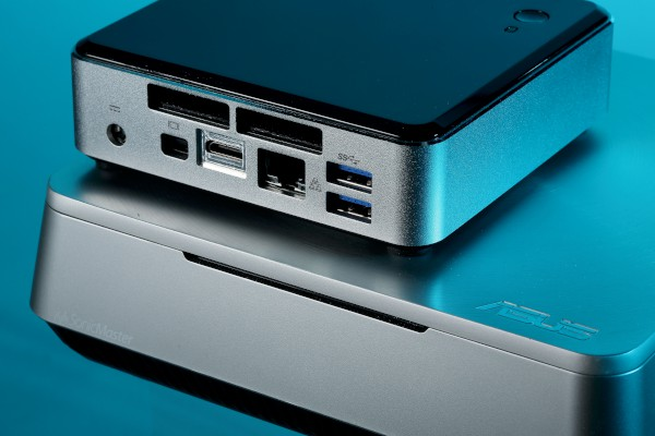 PC也要迷你化,Mini-ITX電腦變主將效能一樣強