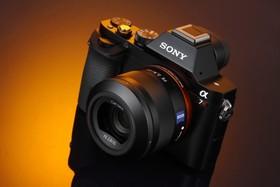 Sony A7R:微單眼邁進全片幅