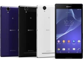 強化娛樂體驗,Sony 發表 6 吋 Xperia T2 Ultra 與 Xperia E1 音樂手機