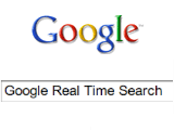 Google Real Time Search「即時搜尋」正式上線