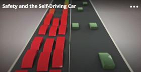 Google無人駕駛車之父 Sebastian Thrun 暢談無人駕駛汽車的未來,人類就是最難預測的危險元素