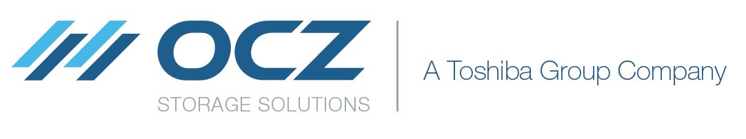 Toshiba Corporation 完成併購 OCZ Technology Group所有資產並且正式發布新的公司名稱 - OCZ Storage Solutions