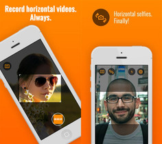 Horizon App:怎麼拍影片都不用怕「手抖」