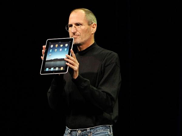 iPad 滿 4 歲了!生日快樂!