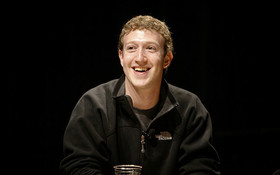 Facebook 十週年,Mark Zuckerberg 的機遇與挑戰