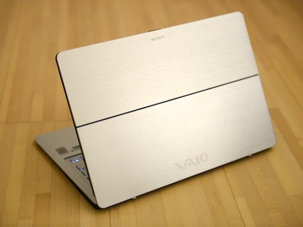 不玩電腦了,Sony 賣掉 VAIO PC 事業