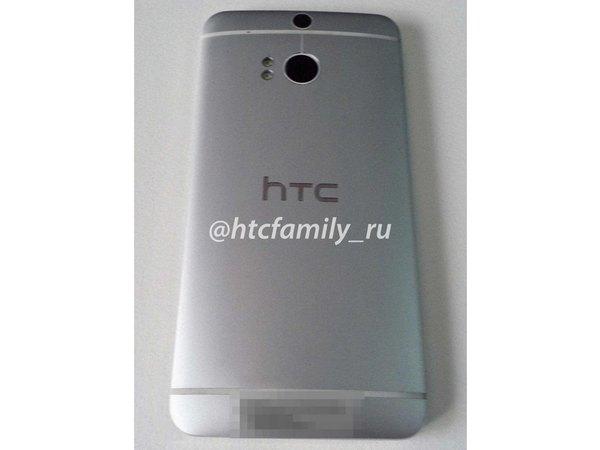 傳 HTC M8 將搭載雙鏡頭、雙補光燈,Sense 6.0 截圖曝光