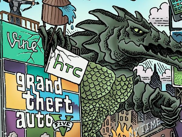 HTC 與 Nokia 簽訂合作契約,雙方將撤銷所有訴訟