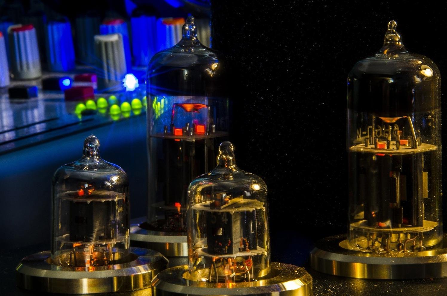 科學角度看音響7:諧波變噪音、差動放大器模型詳解