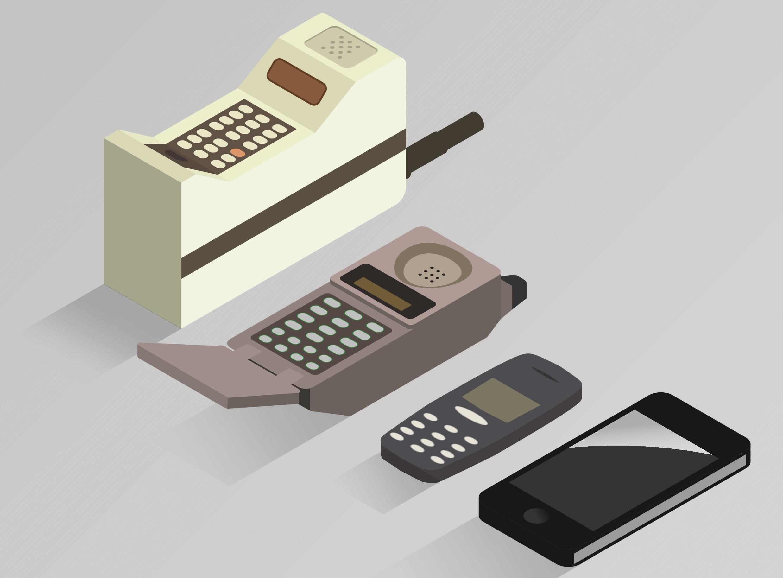 1991 年時要打造一支 iPhone 5s 要花多少錢?答案是 356 萬美元