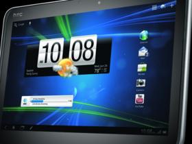 傳 HTC 將再與 Google 推出 10 吋平板電腦 Nexus 10